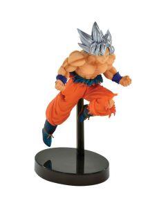 Goku Ultra Instinct  - Dragon Ball Z - Warriors Battle Retsuden Z- Banpresto