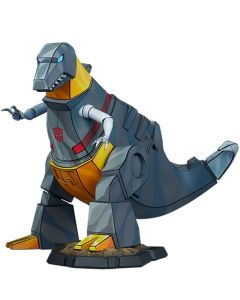 "Grimlock - 9"" Statue - Transformers - Pop Culture Shock"