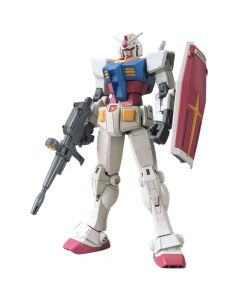 RX-78-2 (Beyond Global) - HG Model Kit - Gundam - Bandai
