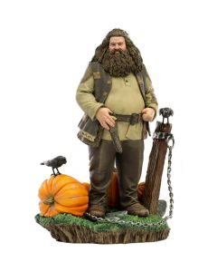 Hagrid Deluxe 1/10 Art Scale - Harry Potter -  Iron Studios