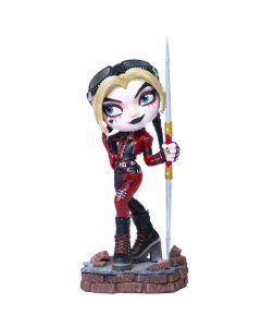 Harley Quinn - Minico Figures - The Suicide Squad - Mini Co.