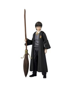 Harry Potter - Harry Potter and the Sorcerer's Stone - S.H.Figuarts - Bandai