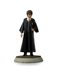 Harry Potter - 1/10 Art Scale - Harry Potter - Iron Studios