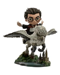 Harry Potter and Buckbeak - Minico Illusion - Harry Potter - Mini Co.