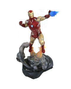 Iron Man Mark LXXXV - Avengers: Endgame - Marvel Gallery Statue - Diamond