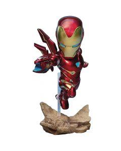 Iron Man Mark L - Mini Egg Attack - Avengers: Infinity War - Beast Kingdom