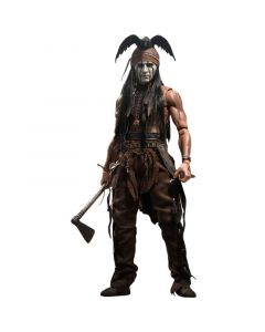 Tonto - The Lone Ranger - Hot Toys
