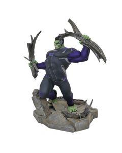 Hulk - Avengers: Endgame - Marvel Gallery Deluxe Statue - Diamond