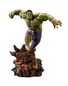 Hulk 1/10 BDS Art Scale - Avengers: Age of Ultron - Iron Studios