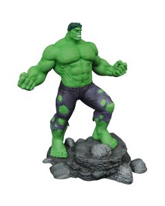 The Incredible Hulk - Marvel Comics - Marvel Gallery Statue - Diamond