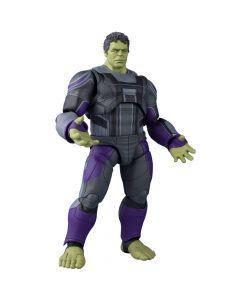 Hulk - Avengers: Endgame - S.H.Figuarts - Bandai
