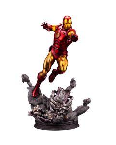Iron Man - Fine Art Statue - Marvel Comics - Kotobukiya