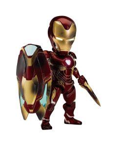 Iron Man Mark L - Egg Attack Action - Avengers: Infinity War  - Beast Kingdom