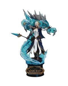 Jaina - D-Stage - World of Warcraft - Beast Kingdom