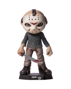 Jason - Minico Figures - Friday The 13th - Mini Co.