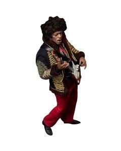 Jimi Hendrix - 1/6th Ultimate Masterpiece Series - Blitzway