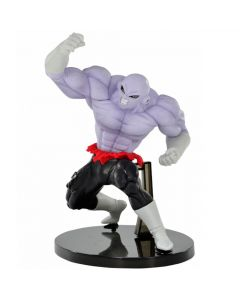 Jiren - Warriors Battle Retsuden 2 Vol. 1 - Dragon Ball Super - Bandai/Banpresto