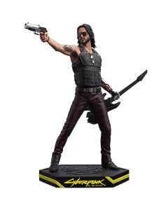 Johnny Silverhand - Figure - Cyberpunk 2077 - Dark Horse