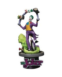 The Joker (Staging Your Dreams) - D-Stage - DC Comics - Beast Kingdom