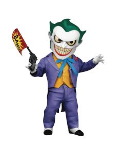 The Joker - Egg Attack Action - Batman: The Animated Series - Beast Kingdom