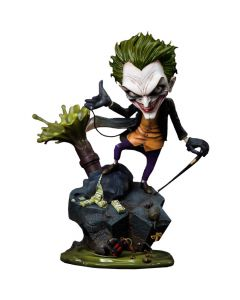 Joker - Cartoon Statue - DC Comics - Queen Studios