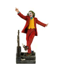 The Joker - 1/3 Prime Scale - Joker (2019) - Iron Studios