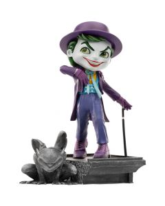 The Joker - Minico Figures - Batman 1989 - Mini Co.