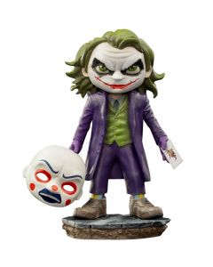 Joker - Minico Figures - Batman: The Dark Knight - Mini Co.