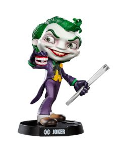 The Joker - DC Comics - Minico Figures - Mini Co.