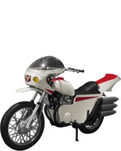 Motorcycle Cyclone Remodeling - Kamen Rider - S.H. Figuarts - Bandai