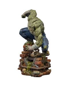 Killer Croc Deluxe (CCXP 2020) - 1/10 Art Scale - DC Comics - Iron Studios