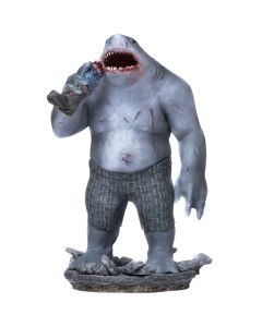 King Shark - 1/10 BDS Art Scale - The Suicide Squad - Iron Studios