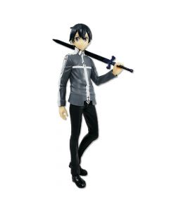 Kirito - Sword Art Online: Alicization - EXQ - Banpresto