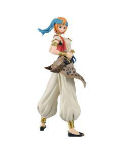 Koala - Treasure Creuise World Journey Vol.6 - One Piece - Bandai / Banpresto