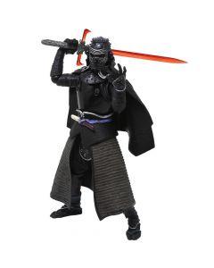 Samurai Kylo Ren - Star Wars - Meisho Movie Realization - Bandai