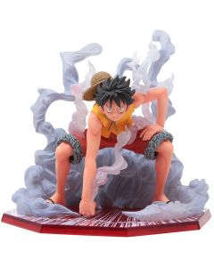 Monkey D. Luffy (Paramount War - Extra Battle) - FiguartsZERO - One Piece - Bandai
