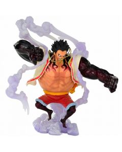 Monkey D. Luffy (Gear Fourth: Boundman) Special - King Of Artist - One Piece - Bandai/Banpresto