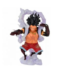Monkey D. Luffy (Gear Fourth: Snakeman) Special - King Of Artist - One Piece - Bandai/Banpresto