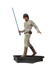 Luke Skywalker - Star Wars Episode V: The Empires Strikes Back - Premium Format - Sideshow Collectibles
