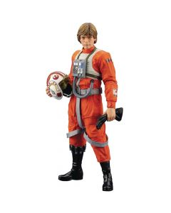 Luke Skywalker (X-Wing Pilot) - ArtFX+ - Star Wars - Kotobukiya