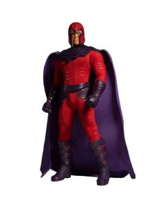 Magneto - One:12 Collective - X-Men - Mezco