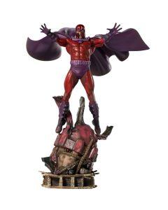 Magneto Deluxe 1/10 BDS - Marvel Comics - Iron Studios