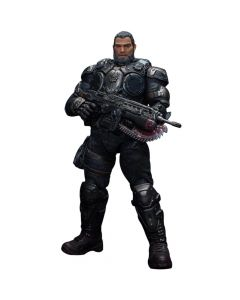 Marcus Fenix - 1/12 Scale Figure - Gears of War - Storm Collectibles