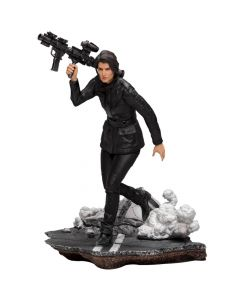 Maria Hill 1/10 BDS - Spider-Man: Far From Home - Iron Studios