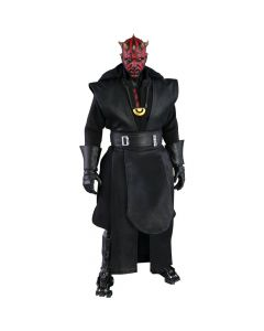 Darth Maul (DX 18) - Solo: A Star Wars Story - Hot Toys