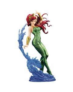 Mera - Bishoujo Statue - DC Comics - Kotobukiya