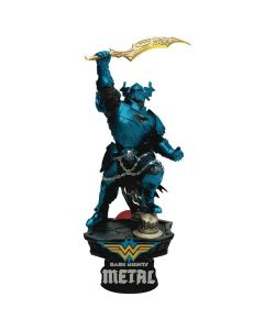 The Merciless - D-Stage - Dark Nights: Metal - Beast Kingdom