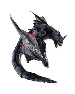 Nargacuga - S.H.MonsterArts - Monster Hunter - Bandai