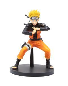 Uzumaki Naruto (Kage Bunshin) - Vibration Stars - Naruto Shippuden - Bandai / Banpresto