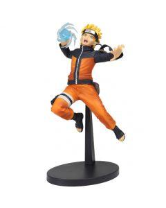 Uzumaki Naruto (Sennin Mode) - Vibration Stars - Naruto Shippuden - Bandai / Banpresto